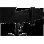 Офисное кресло GT Racer D-9321-1 Black