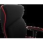 Офисное кресло GT Racer D-9321-1 Black/Red