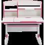 Парта GT Racer DS-1603 Pink