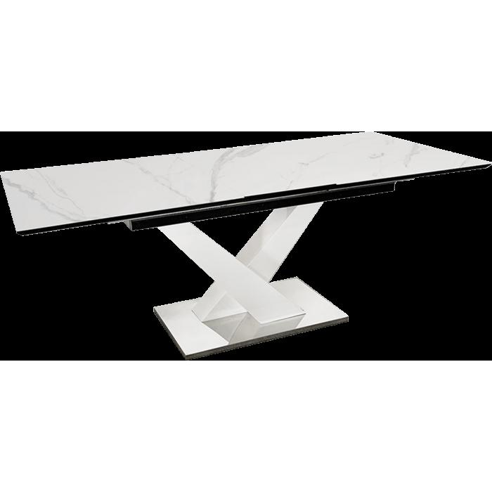 Стол GT DT-1105 (160-200x90x75) White