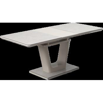 Стол GT DT2019-8 (140-180*80*76) Cappucino
