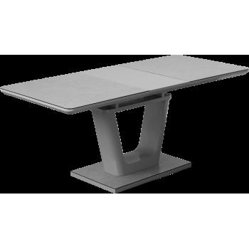 Стол GT DT2019-8 (140-180*80*76) Gray