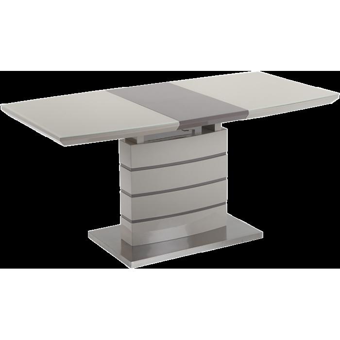 Стол GT DT8053-2 (140-180*80*76) Cappucino