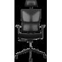 Офисное кресло GT Racer H-2001 Black
