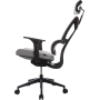Офисное кресло GT Racer H-2001 Gray