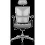 Офисное кресло GT Racer H-2003 Gray