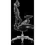 Офисное кресло GT Racer H-2004 Black