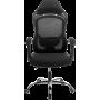 Офисное кресло GT Racer H-2201 Black