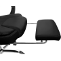 Офисное кресло GT Racer H-2770-F Black