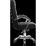 Офисное кресло GT Racer H-2860 Black