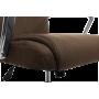 Офисное кресло GT Racer H-2860 Brown