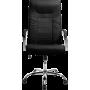 Офисное кресло GT Racer H-2870 Black