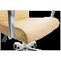 Офисное кресло GT Racer H-2870 Cream