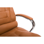 Офисное кресло GT Racer H-2940 Brown