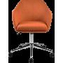 Офисное кресло GT Racer H-6103 Dark Orange