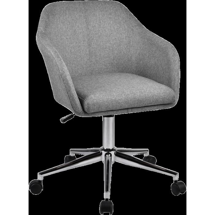 Офисное кресло GT Racer H-6103 Gray