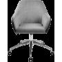Офисное кресло GT Racer H-6204 Gray