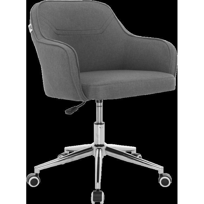 Офисное кресло GT Racer H-8042 Gray