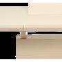 Стол GT K-6106 (140-180*80*76) Beige