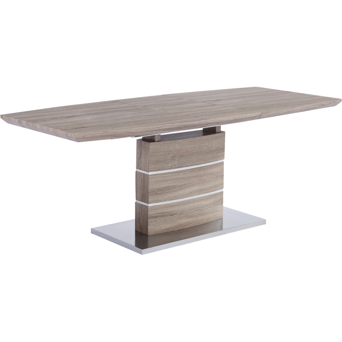 Стол GT K-6112 Cappuccino