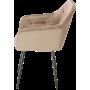 Комплект стульев GT K-8175 Light Brown (4 шт)