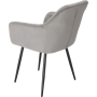 Комплект стульев GT K-8175 Light Gray (4 шт)