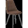 Комплект стульев GT K-8764 Brown (4 шт)