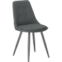 Комплект стульев GT K-8764 Gray (4 шт)