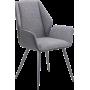 Комплект стульев GT K-9127 Gray (4 шт)