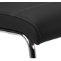 Стул GT KY666 Black
