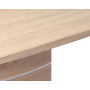 Стол GT KY8019 (160-200x90x76) Sonoma