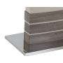 Стол GT KY8105 (160-200*80*76) Beige/Wooden