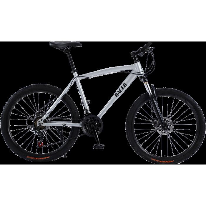 Велосипед GT Racer M-2508 Gray
