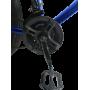 """Велосипед GT Racer M-2508S 26"""" 19"""" 2021 Blue (M-2508S Blue)"""