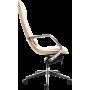 Офисное кресло GT Racer X-003A LEATHER Beige
