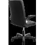 Офисное кресло GT Racer X-026 Black