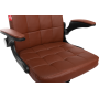 Офисное кресло GT Racer X-026 Brown
