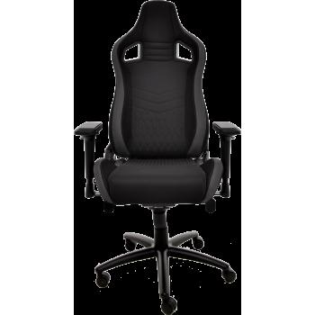 Геймерское кресло GT Racer Shadow X-0712 Grey