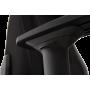 Геймерское кресло GT Racer Shadow X-0712 Black