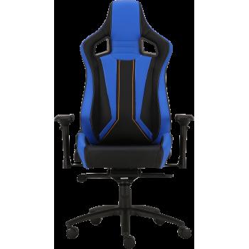 Геймерское кресло GT Racer X-0715 Black/Blue