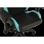 Геймерское кресло GT Racer X-0715 Black/Mint