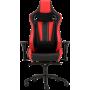 Геймерское кресло GT Racer X-0715 Black/Red