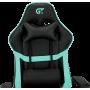 Геймерское кресло GT Racer X-0720 Black/Mint