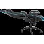Геймерское кресло GT Racer X-0733 Black/Blue