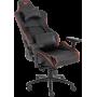 Геймерское кресло GT Racer X-0733 Black/Red