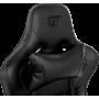 Геймерское кресло GT Racer X-0733 Carbon Black