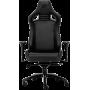 Геймерское кресло GT RACER X-0814 Black/Carbon Black