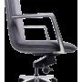 Офисное кресло GT Racer X-1819 FABRIC Dark Gray