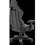 Геймерское кресло GT Racer X-2316 Dark Gray