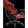 Геймерское кресло GT Racer X-2317 Black/Wine Red